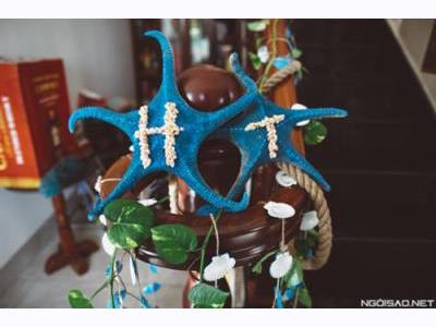 -24h chuyên dịch vụ cưới hỏi: trang trí nhà đám cưới hỏi, nhà hàng tiệc cưới, nhân sự bưng mâm quả, cổng hoa, xe hoa, cắt dán chữ và tin tức cưới hỏi: đám cưới sao, lập kế hoạch cưới, làm đẹp ngày cưới- Tiệc cưới cầu kỳ ở Tây Ninh phong cách biển