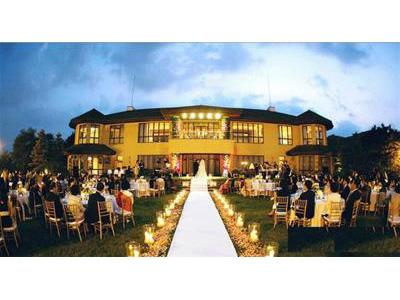 -24h chuyên dịch vụ cưới hỏi: trang trí nhà đám cưới hỏi, nhà hàng tiệc cưới, nhân sự bưng mâm quả, cổng hoa, xe hoa, cắt dán chữ và tin tức cưới hỏi: đám cưới sao, lập kế hoạch cưới, làm đẹp ngày cưới- Không gian xa hoa nơi tổ chức đám cưới Bae Yong Joon