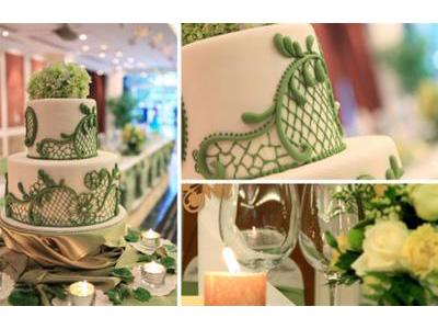-24h chuyên dịch vụ cưới hỏi: trang trí nhà đám cưới hỏi, nhà hàng tiệc cưới, nhân sự bưng mâm quả, cổng hoa, xe hoa, cắt dán chữ và tin tức cưới hỏi: đám cưới sao, lập kế hoạch cưới, làm đẹp ngày cưới- Lễ cưới xanh olive đẹp nhẹ nhàng