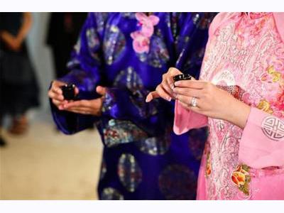 -24h chuyên dịch vụ cưới hỏi: trang trí nhà đám cưới hỏi, nhà hàng tiệc cưới, nhân sự bưng mâm quả, cổng hoa, xe hoa, cắt dán chữ và tin tức cưới hỏi: đám cưới sao, lập kế hoạch cưới, làm đẹp ngày cưới- Phong tục kiêng kỵ trong lễ rước dâu