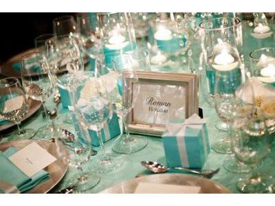 -24h chuyên dịch vụ cưới hỏi: trang trí nhà đám cưới hỏi, nhà hàng tiệc cưới, nhân sự bưng mâm quả, cổng hoa, xe hoa, cắt dán chữ và tin tức cưới hỏi: đám cưới sao, lập kế hoạch cưới, làm đẹp ngày cưới- Trang trí tiệc cưới với màu xanh dịu mát