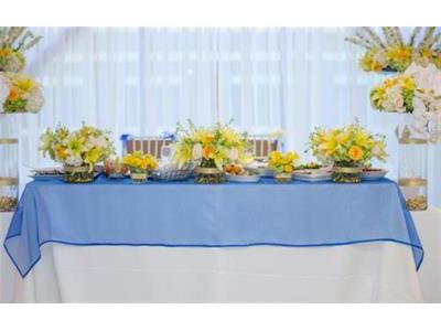 -24h chuyên dịch vụ cưới hỏi: trang trí nhà đám cưới hỏi, nhà hàng tiệc cưới, nhân sự bưng mâm quả, cổng hoa, xe hoa, cắt dán chữ và tin tức cưới hỏi: đám cưới sao, lập kế hoạch cưới, làm đẹp ngày cưới- Làm đẹp đám cưới với màu vàng rực rỡ
