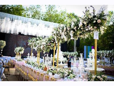-24h chuyên dịch vụ cưới hỏi: trang trí nhà đám cưới hỏi, nhà hàng tiệc cưới, nhân sự bưng mâm quả, cổng hoa, xe hoa, cắt dán chữ và tin tức cưới hỏi: đám cưới sao, lập kế hoạch cưới, làm đẹp ngày cưới- Bên trong đám cưới 6 tỷ đồng của nữ đại gia 9X