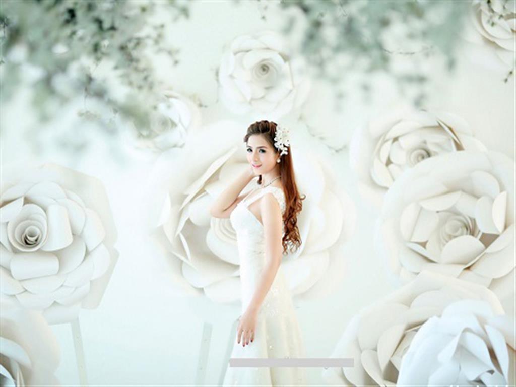 """-24h chuyên dịch vụ cưới hỏi: trang trí nhà đám cưới hỏi, nhà hàng tiệc cưới, nhân sự bưng mâm quả, cổng hoa, xe hoa, cắt dán chữ và tin tức cưới hỏi: đám cưới sao, lập kế hoạch cưới, làm đẹp ngày cưới- Đẹp """"vi diệu"""" với các kiểu tóc uốn cô dâu hợp xu hướng 2018"""