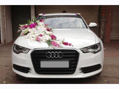 24h chuyên dịch vụ cưới hỏi: trang trí nhà đám cưới