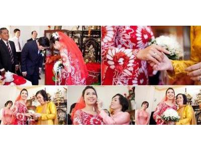 -24h chuyên dịch vụ cưới hỏi: trang trí nhà đám cưới hỏi, nhà hàng tiệc cưới, nhân sự bưng mâm quả, cổng hoa, xe hoa, cắt dán chữ và tin tức cưới hỏi: đám cưới sao, lập kế hoạch cưới, làm đẹp ngày cưới- Khác biệt trong lễ cưới ba miền