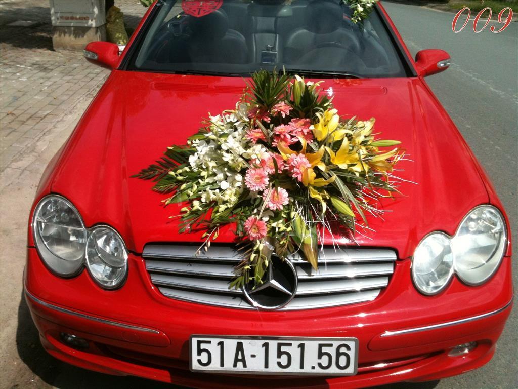 Dịch vụ cưới hỏi 24h trọn vẹn ngày vui chuyên trang trí nhà đám cưới hỏi và nhà hàng tiệc cưới | Xe (4-50 chỗ) 10