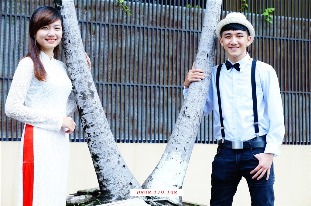 Dịch vụ cưới hỏi 24h trọn vẹn ngày vui chuyên trang trí nhà đám cưới hỏi và nhà hàng tiệc cưới | Đội ngũ bưng mâm quả nam hiện đại và nữ truyền thống
