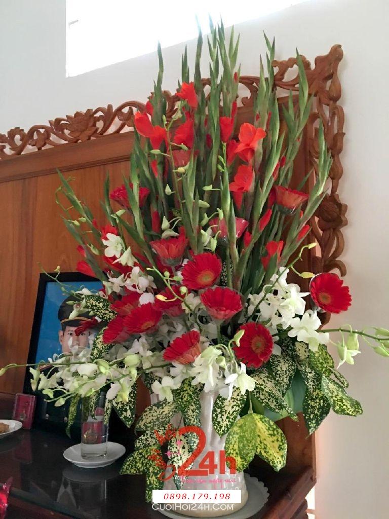 Dịch vụ cưới hỏi 24h trọn vẹn ngày vui chuyên trang trí nhà đám cưới hỏi và nhà hàng tiệc cưới | IMG_1274