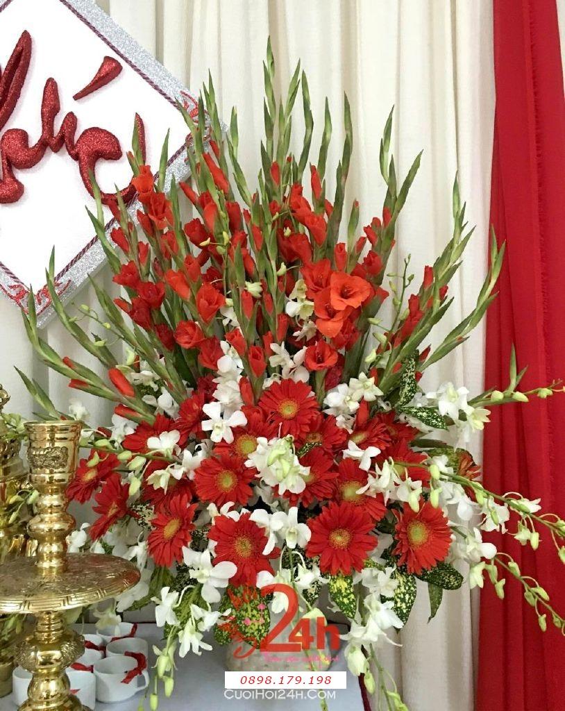 Dịch vụ cưới hỏi 24h trọn vẹn ngày vui chuyên trang trí nhà đám cưới hỏi và nhà hàng tiệc cưới | IMG_1302