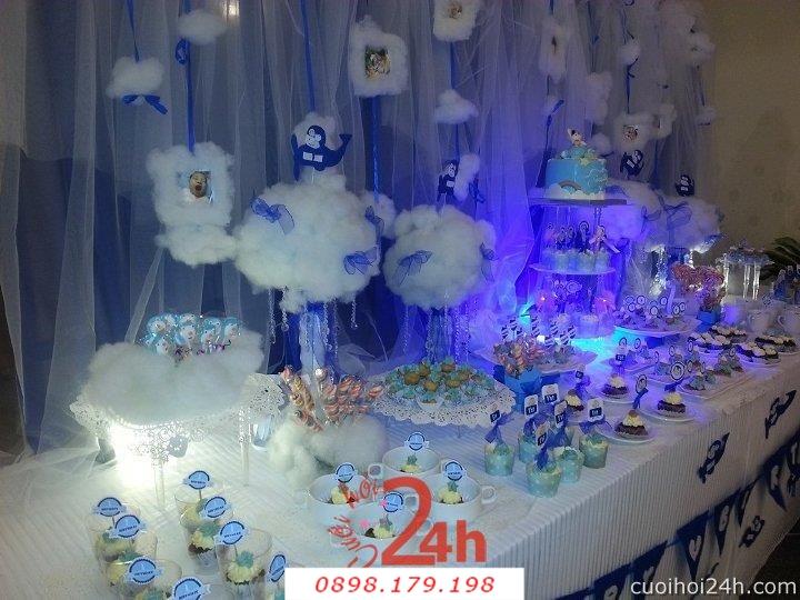 Dịch vụ cưới hỏi 24h trọn vẹn ngày vui chuyên trang trí nhà đám cưới hỏi và nhà hàng tiệc cưới | Trang trí nhà hàng 50