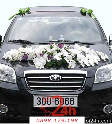 Dịch vụ cưới hỏi 24h trọn vẹn ngày vui chuyên trang trí nhà đám cưới hỏi và nhà hàng tiệc cưới | Cho thuê xe (4-50 chỗ) 41