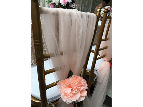 Dịch vụ cưới hỏi 24h trọn vẹn ngày vui chuyên trang trí nhà đám cưới hỏi và nhà hàng tiệc cưới | Uê ghế tiffany có trang trí