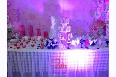Dịch vụ cưới hỏi 24h trọn vẹn ngày vui chuyên trang trí nhà đám cưới hỏi và nhà hàng tiệc cưới | Quà cám ơn khách 04