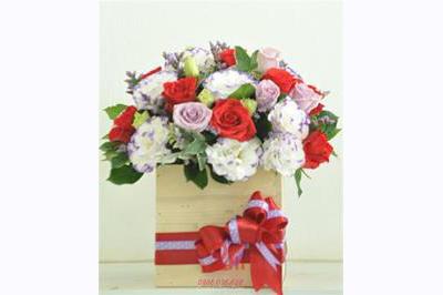 Dịch vụ cưới hỏi 24h trọn vẹn ngày vui chuyên trang trí nhà đám cưới hỏi và nhà hàng tiệc cưới | Quà tặng sự kiện 01