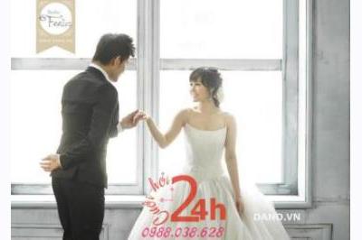 Dịch vụ cưới hỏi 24h trọn vẹn ngày vui chuyên trang trí nhà đám cưới hỏi và nhà hàng tiệc cưới | Feeliz Studio
