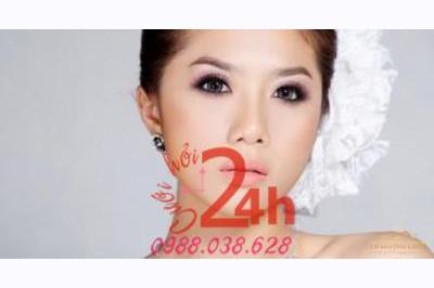 Dịch vụ cưới hỏi 24h trọn vẹn ngày vui chuyên trang trí nhà đám cưới hỏi và nhà hàng tiệc cưới | Trương Tịnh Make Up