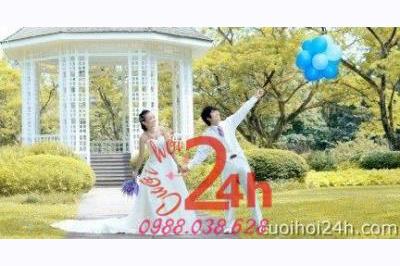 Dịch vụ cưới hỏi 24h trọn vẹn ngày vui chuyên trang trí nhà đám cưới hỏi và nhà hàng tiệc cưới | Áo cưới Việt Đăng
