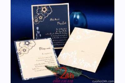 Dịch vụ cưới hỏi 24h trọn vẹn ngày vui chuyên trang trí nhà đám cưới hỏi và nhà hàng tiệc cưới | Thiệp Cưới Ý Tưởng
