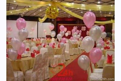 Dịch vụ cưới hỏi 24h trọn vẹn ngày vui chuyên trang trí nhà đám cưới hỏi và nhà hàng tiệc cưới | Trang trí nhà hàng 3
